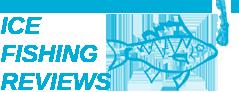 Ice Fishing Reviews logo
