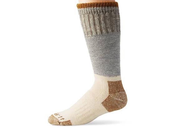 Arctic Wool Sock