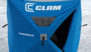 Clam Tamarack
