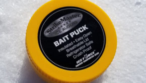 Strike Master Bait Puck review