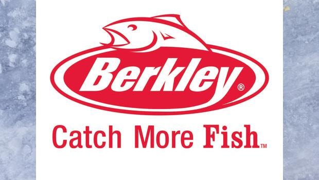 Berkley ice fishing chisel