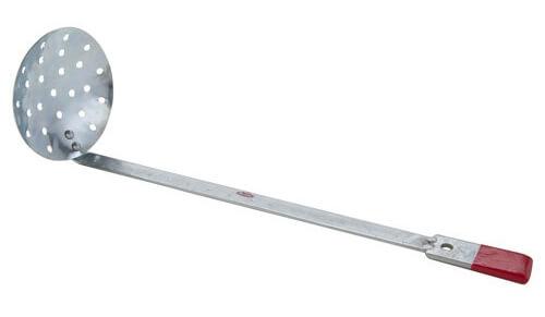 berkley ice metal scoop